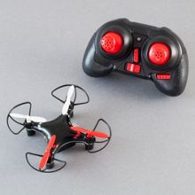 Red 5 Micro Quad V2 drone - Black
