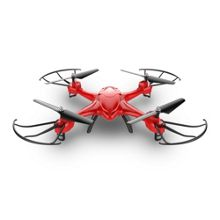 Red 5 X Series 2.4 Quadcopter Drone With Camera - Red