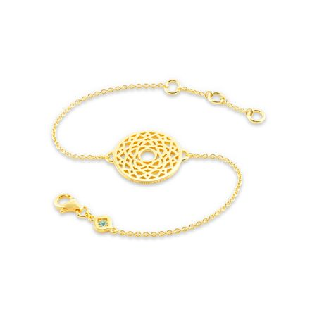 Daisy London CHKBR1007 ladies bracelet