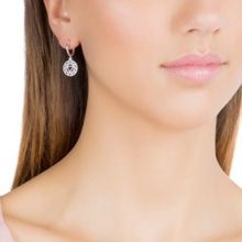 Daisy London ECHK1003 ladies earrings