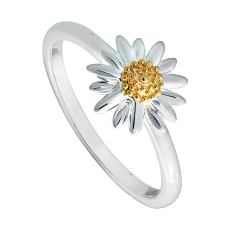 Daisy London SR512 ladies ring