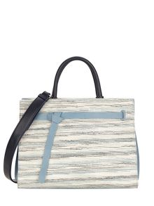 Nica Selma large grab tote bag
