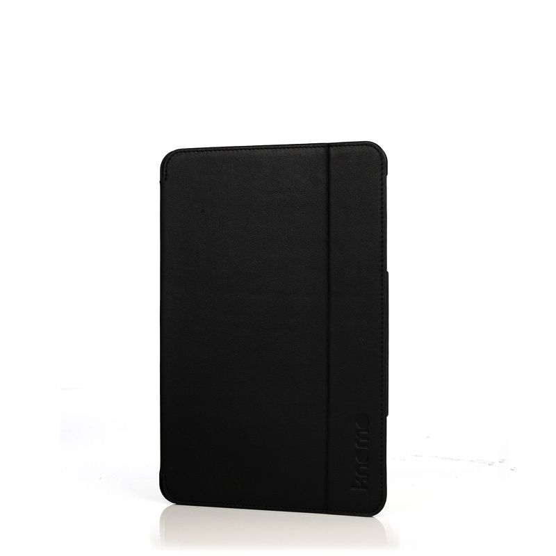 iPad mini folio black mini folio case in black