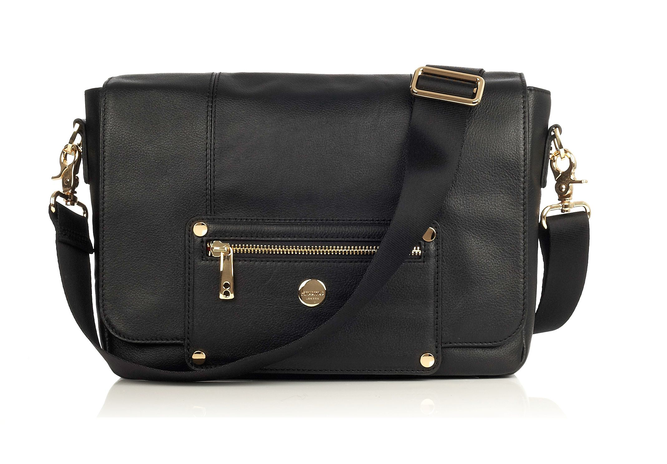 Alba lady bag black