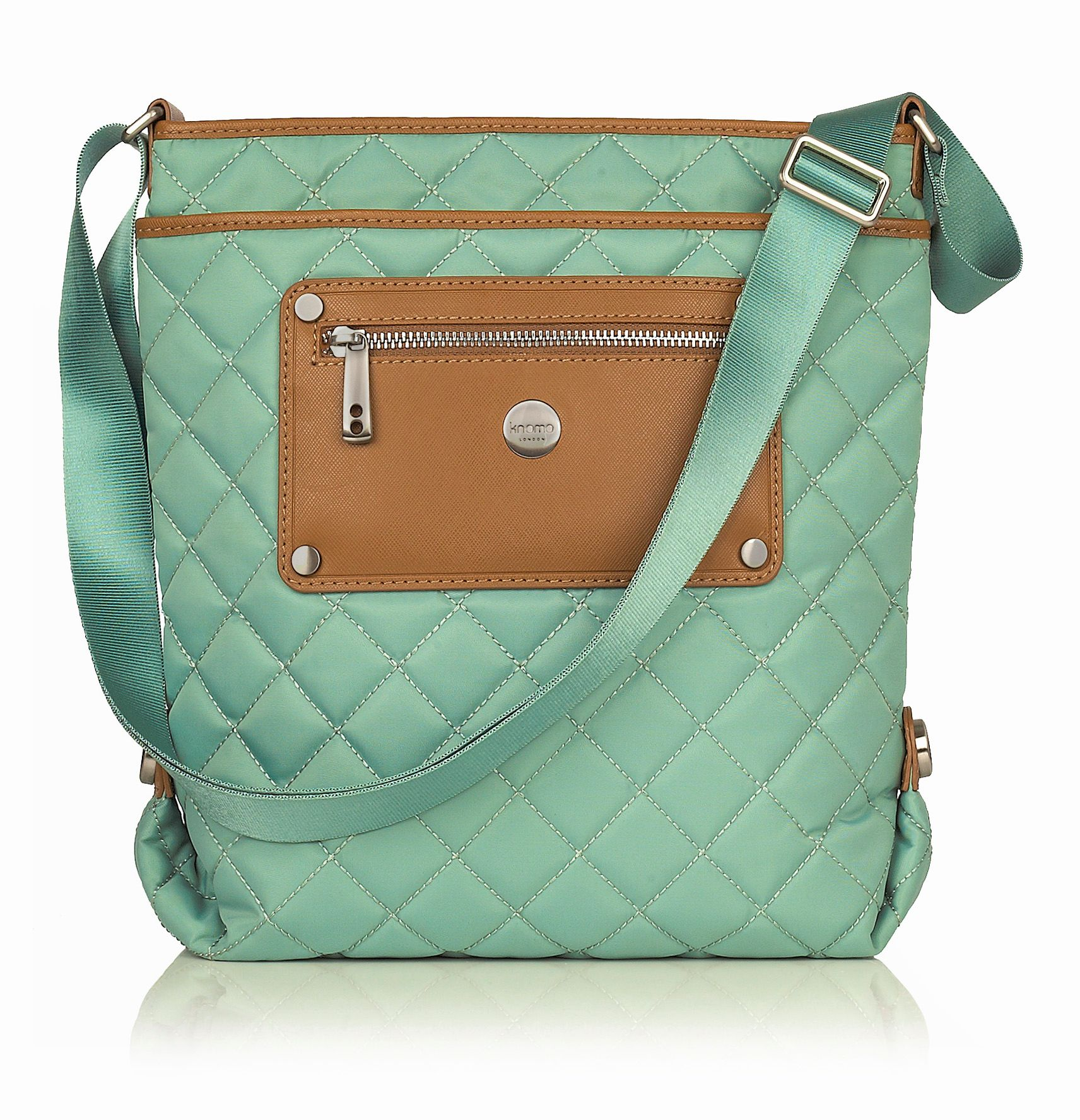 Silvi cross body jade
