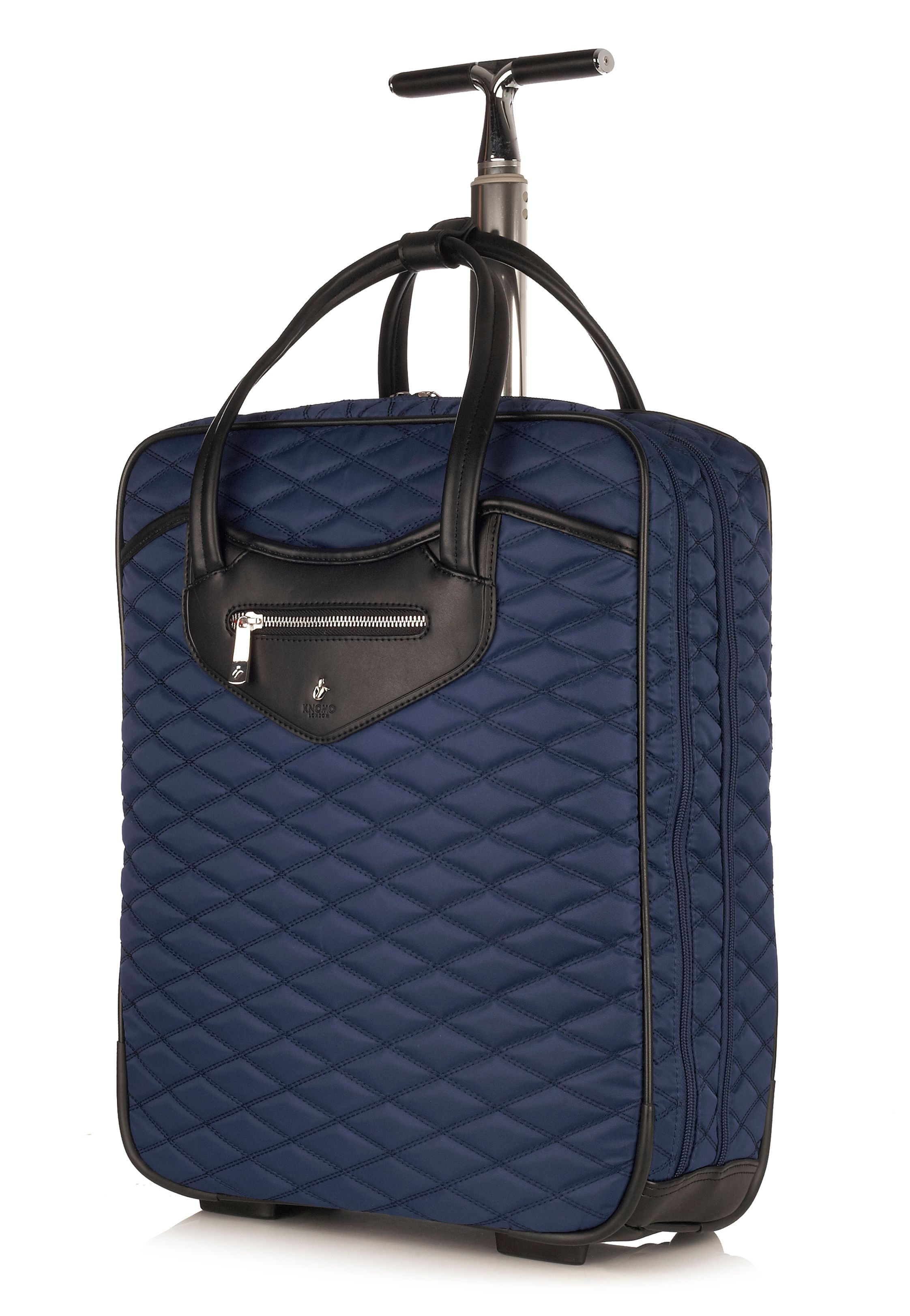 Scala marine business bag