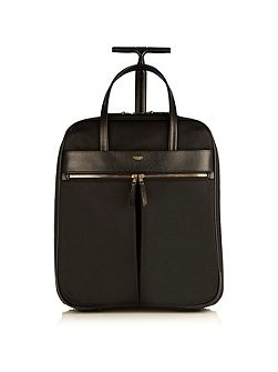 Burlington 15 Black Business Bag