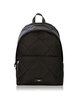 Paddington bathurst laptop backpack black