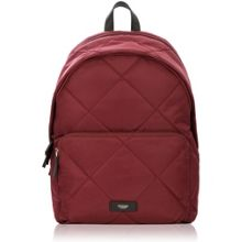 Paddington bathurst laptop backpack bordeaux