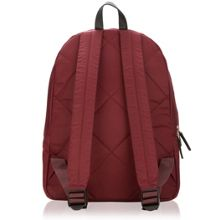 Knomo Paddington bathurst laptop backpack bordeaux