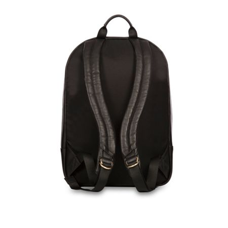 Knomo Mayfair Luxe Beaux 14 Backpack black