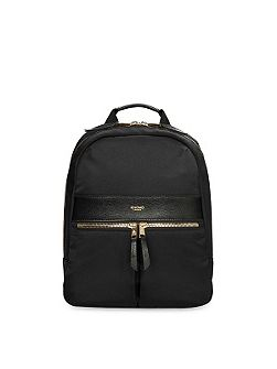 Knomo Baby Beauchamp 10`` Backpack Black