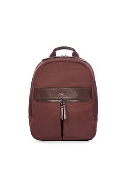 Knomo Baby Beauchamp 10`` Backpack Chestnut