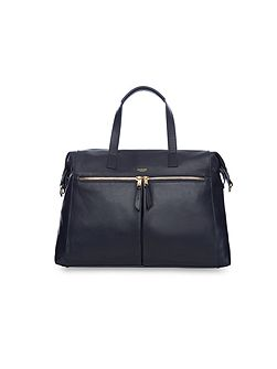 Mayfair Luxe AudleyTote Navy