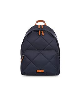 Paddington Bathurst backpack navy