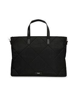 Paddington Howley 15 Grab Tote Black
