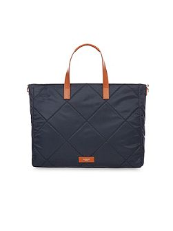 Paddington Howley 15 Grab Tote Navy