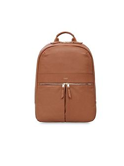 Mayfair Luxe Beaux 14 Backpack Caramel