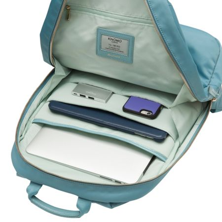 Knomo Beauchamp 14 Backpack Sea