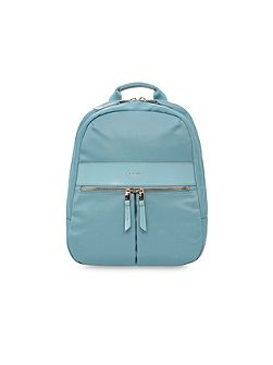 Baby Beauchamp 10 Backpack Sea