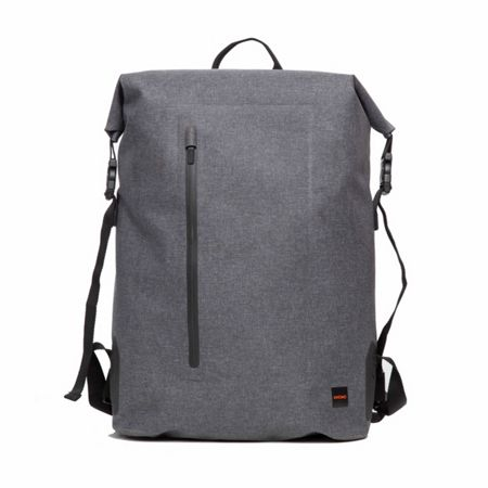 Knomo Cromwell 15 Top Zip Backpack Bag