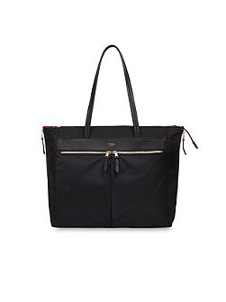 Grosvenor Place 15 Expandable Tote Bag