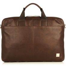Knomo Durham 15.6 Briefcase Bag