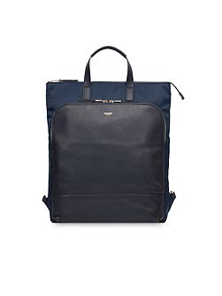 Harewood 15 Tote Backpack Bag