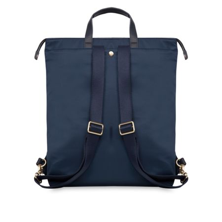 Knomo Harewood 15 Tote Backpack Bag