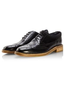 Goodwin Smith Lace Up Casual Brogues