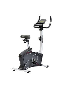 Titanium TC1.0 exercise bike