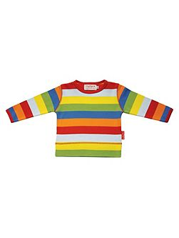 Kid`s organic cotton t-shirt