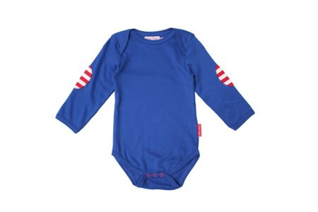 Toby Tiger Kids organic cotton baby t-shirt pack