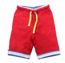 Babies stripe reversible trousers