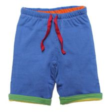 Babies reversible trousers