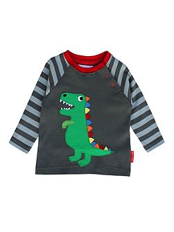 Organic Cotton Trex T-Shirt