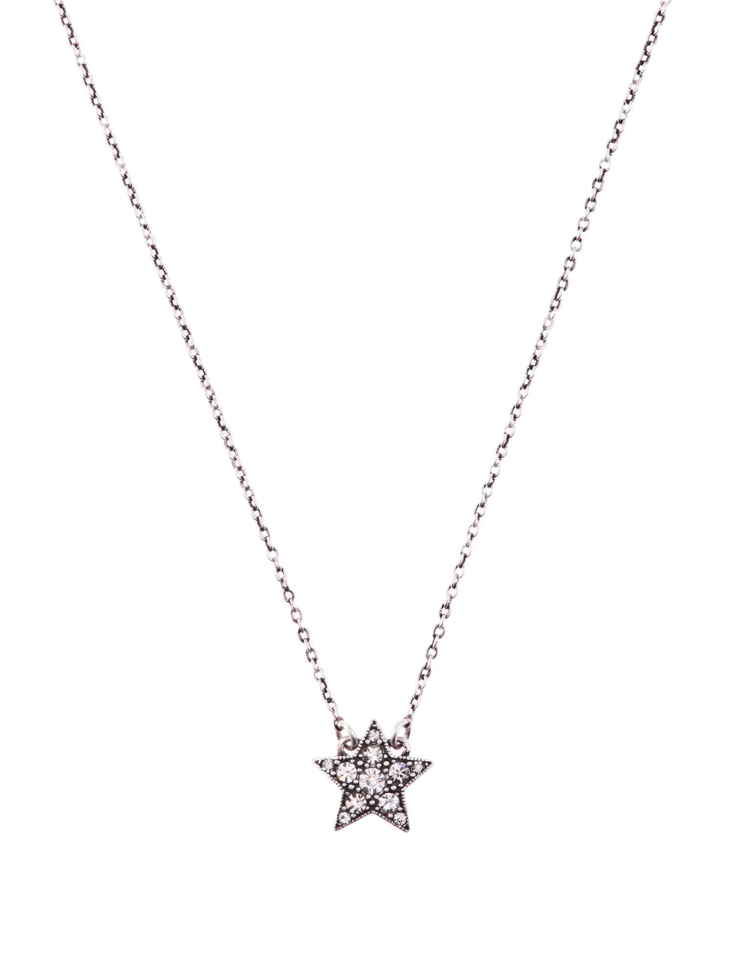 Cath Kidston Single pendant necklace star