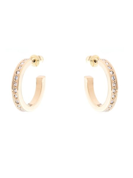 Karen Millen Karen millen small hoop earrings