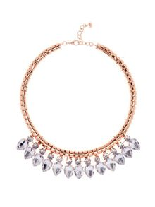 Ted Baker Emari Pear Drop Necklace