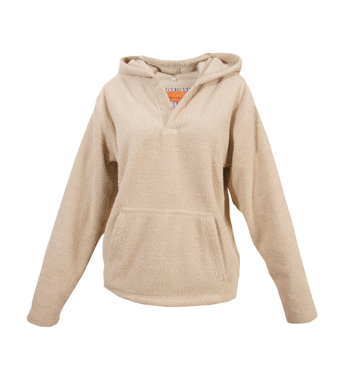 Kid`s lounge hooded top