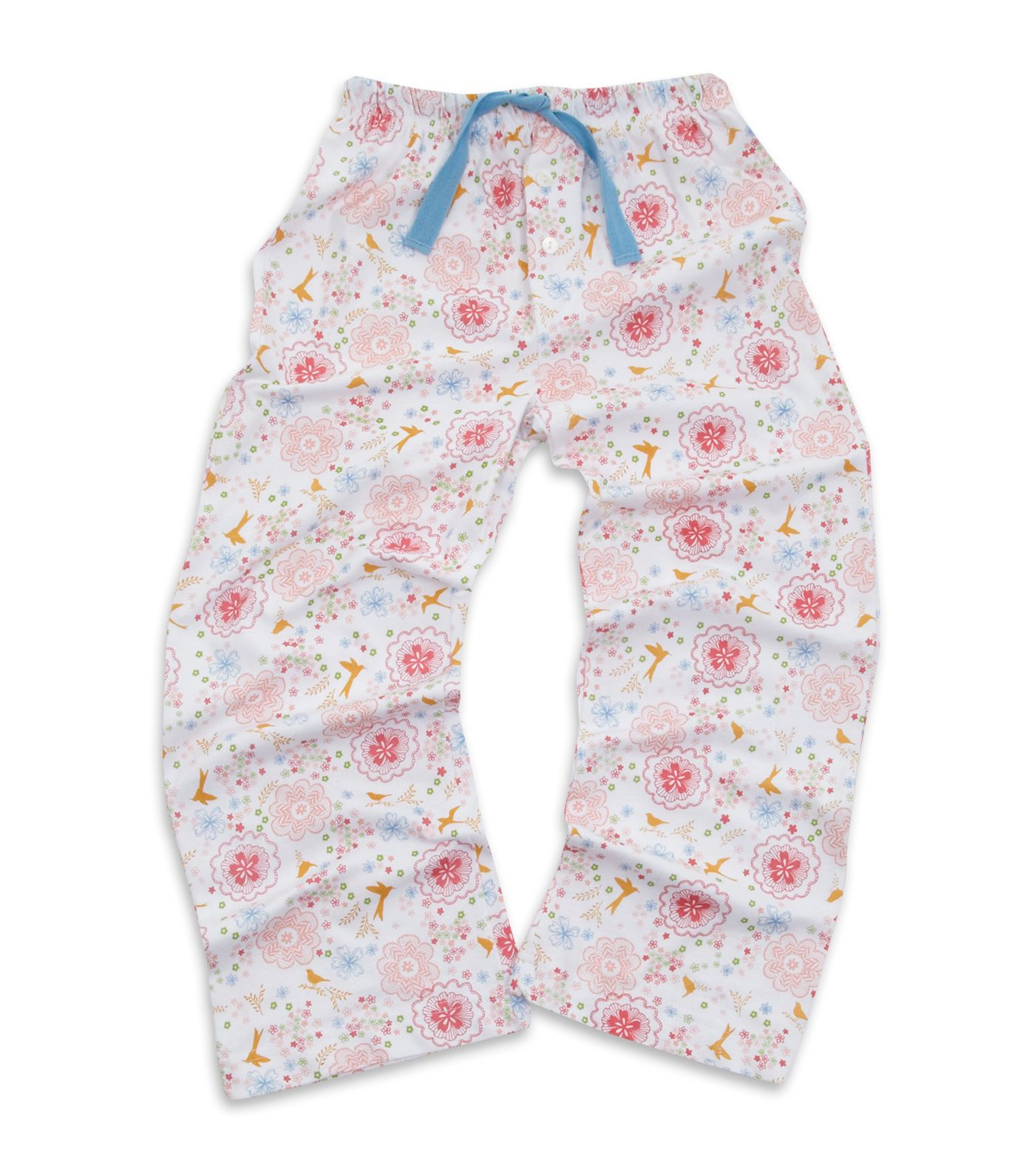 Older Girls Jersey Printed Lounge Pants