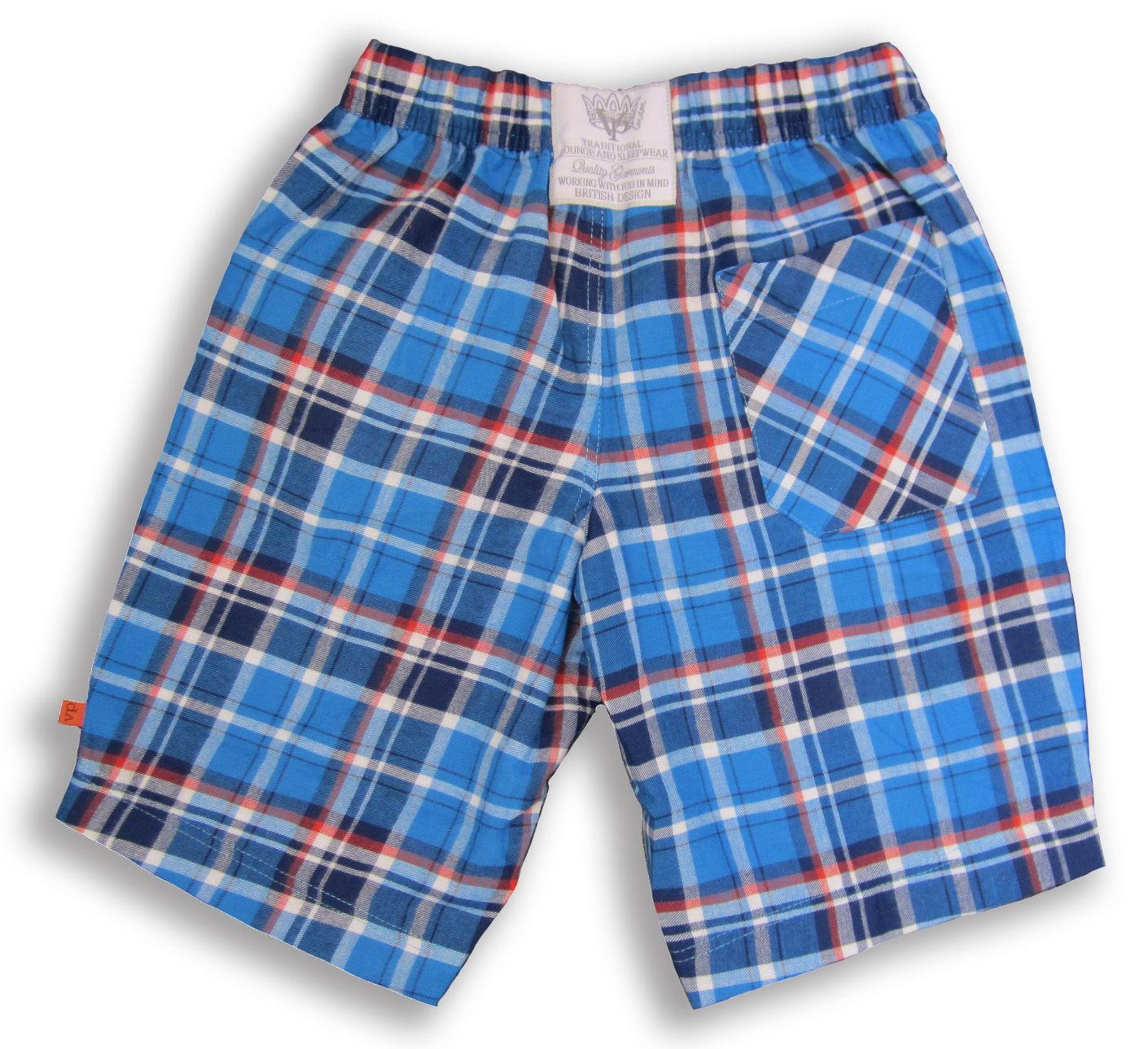 Boys lounge shorts