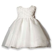 Girl`s Belle sleeveless dress