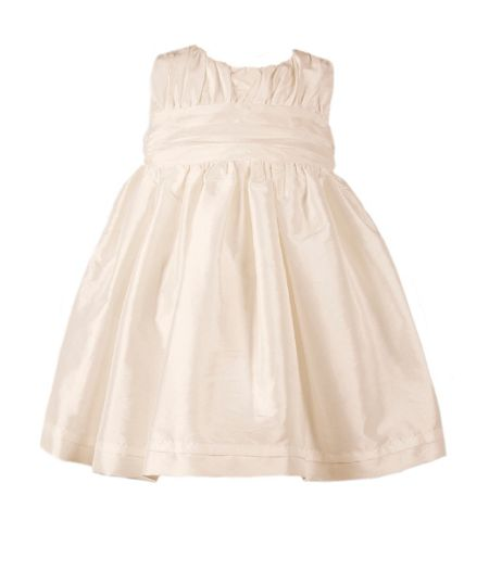 Heritage Girl`s Grace sleeveless dress