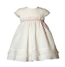 Heritage Girl`s Krystal cap sleeve dress