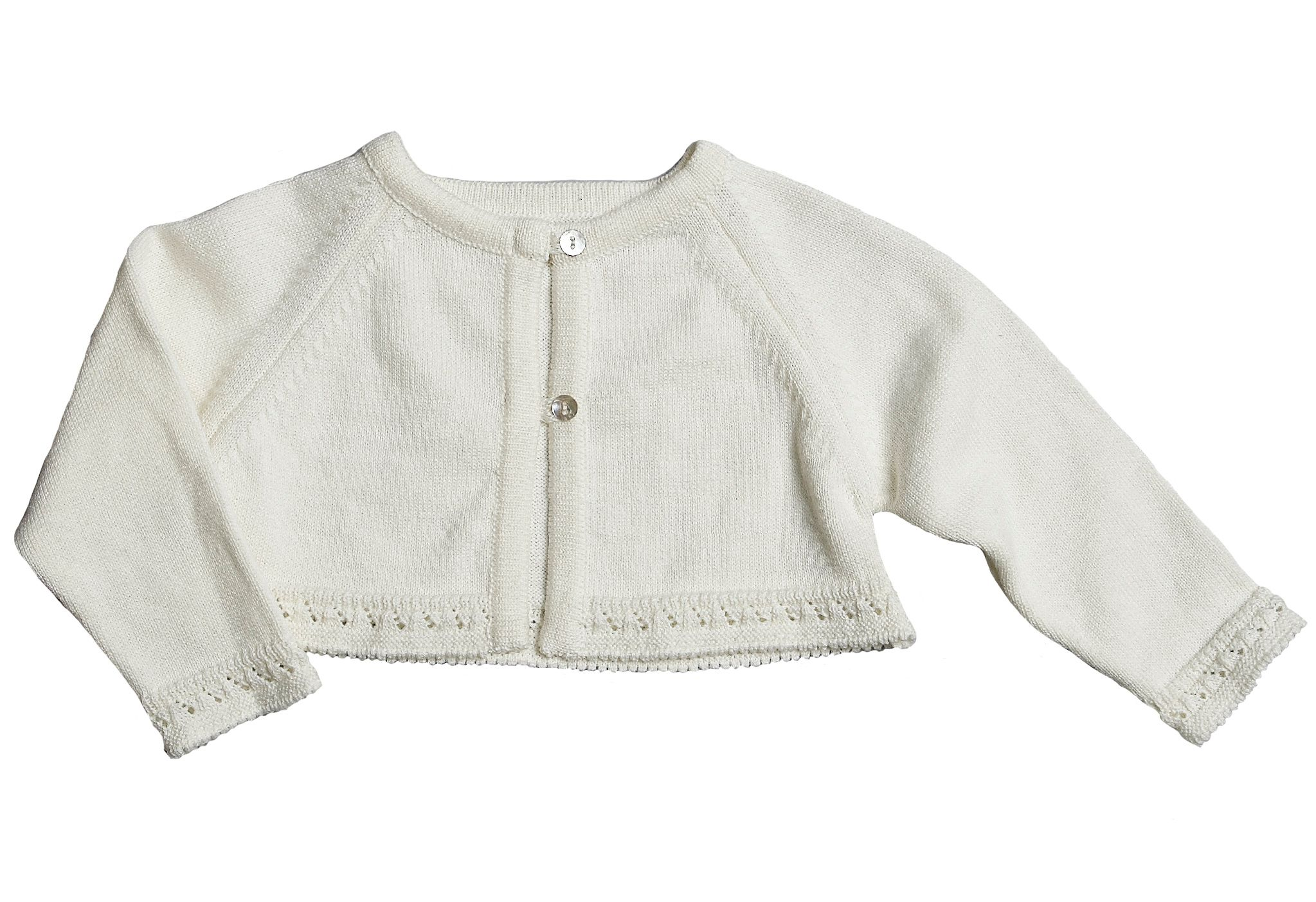 Girl`s Nola knitted cardigan