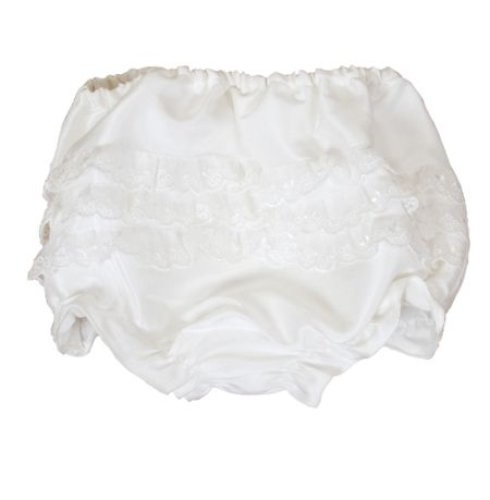 Heritage Girl`s Xena frilly knickers