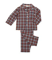 Boys traditional pyjamas