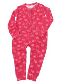Mini Vanilla Girls jersey onesie