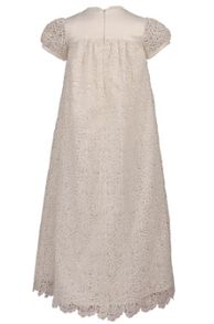 Heritage Girls long length christening robe